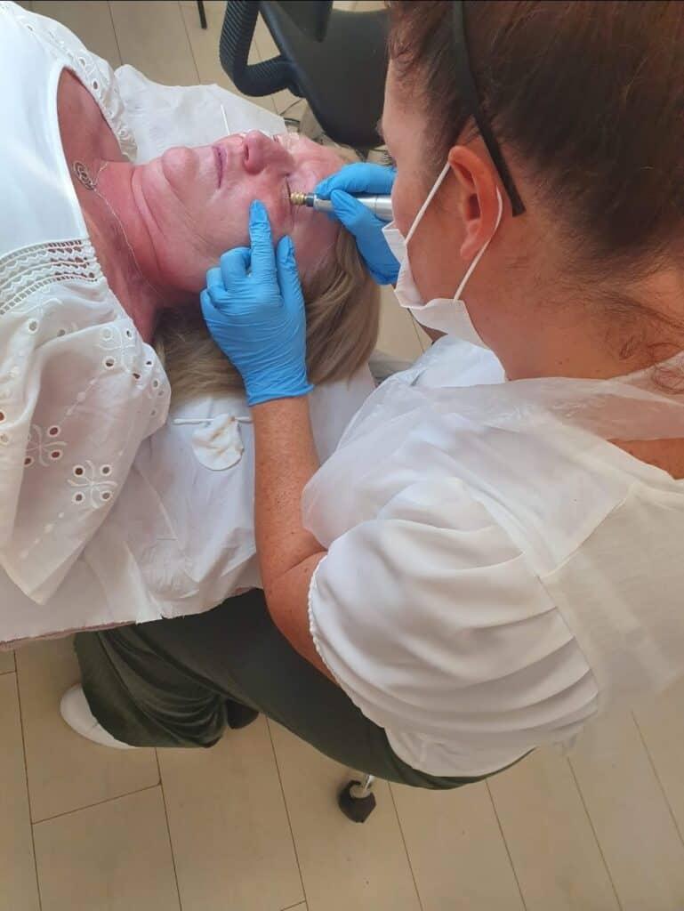 Permanent Makeup Tattoo Course